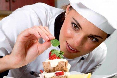 Хозяйка на кухне